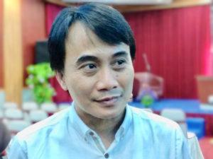 JAMAN : Pembantu Jokowi Harus Buktikan Profesionalismenya