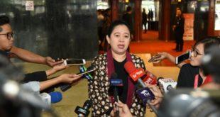 Pelaksanaan Pelantikan Presiden Libatkan 30.000 Personel TNI Polri