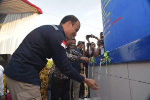 Kementerian ESDM Hibahkan Sumur Bor di Malang