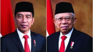 Menyambut Kabinet Jokowi-Ma'ruf Amin