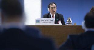Indonesia Mendapat Kehormatan untuk Perkuat Pertanian Keluarga 2019-2028