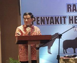 Pemerintah Antisipasi Penyakit Demam Babi Afrika ke Indonesia