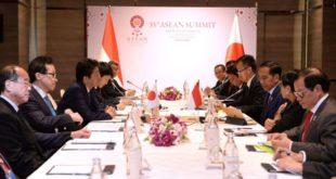 Jepang Dukung Prioritas Program Pembangunan Pemerintahan Jokowi