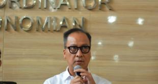 Pemerintah Prioritaskan Program KUR untuk IKM Substitusi Impor