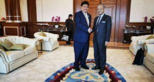 Indonesia Ajak Malaysia Implementasikan Program Mandatori B30