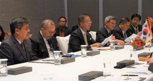 Dua Perusahaan Ternama Korea Selatan Minat Investasi di Indonesia