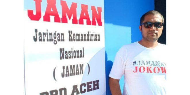 JAMAN Aceh Harap Menteri BUMN Bantu Pemerintah Aceh