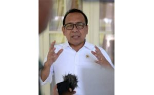 Panglima TNI Akan Dibantu oleh Wakil Panglima