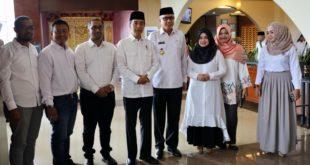 JAMAN Aceh Minta Cabut Status KEK Arun Lhokseumawe