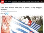 referensi-cnn-hoaks-tni-polri-tembak-siswa-sma-papua