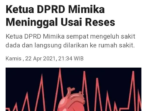 referensi-republika-ketua-dprd-timika-meninggal-karna-vaksin