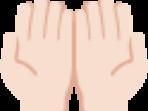 1f932-1f3fb